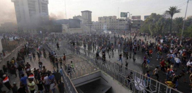 Irak'ın, Anayasa değişikliği halk oylamasına sunulacak
