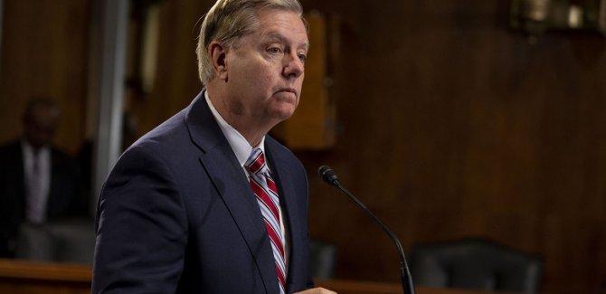 Graham, Ermeni tasarısını bloke etti