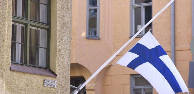 Finlandiya, Irak büyükelçiliğini 28 yıl sonra yeniden açıyor