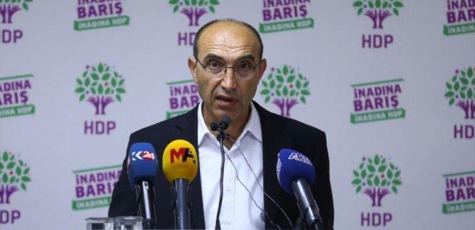 HDP: Belediyelerden ve Meclis'ten çekilme konusu açıklaması