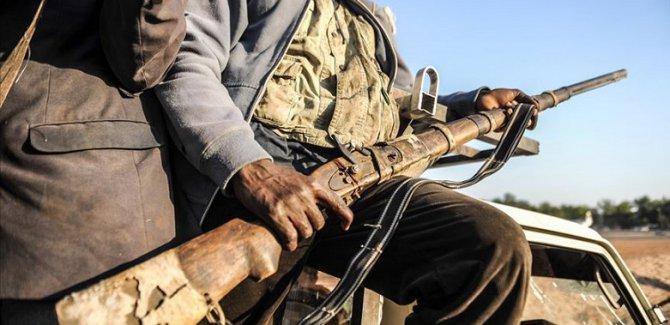 Boko Haram'a Operasyon: 16 ölü