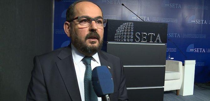 'Kürtler de herkes gibi anayasal haklara sahip olmalı'