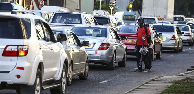 Dünya genelinde trafik kazaları her 24 saniyede 1 can alıyor