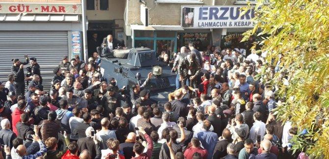 İstanbul'da silahlı saldırı: 3 ölü, 1 yaralı