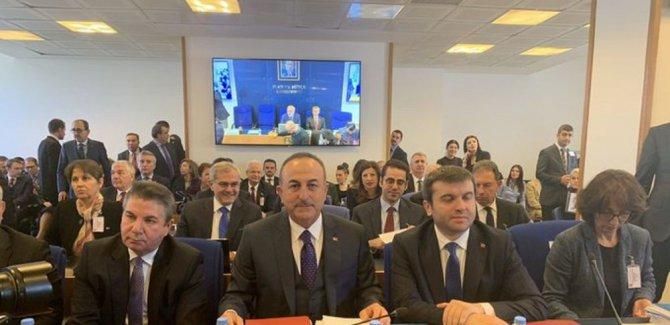 Çavuşoğlu: Musul ve Basra başkonsolosluklarımızı yeniden açıyoruz