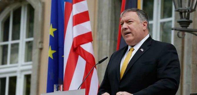 ABD şimdi de İsrail'in işgalini tanıdı