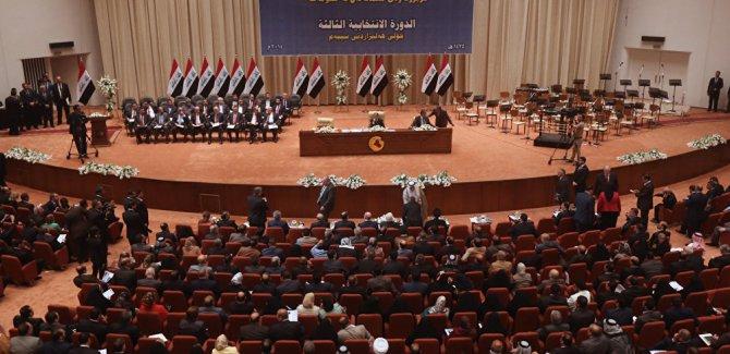 Irak'ta siyasi partilerden hükümete reformlar için 45 gün süre