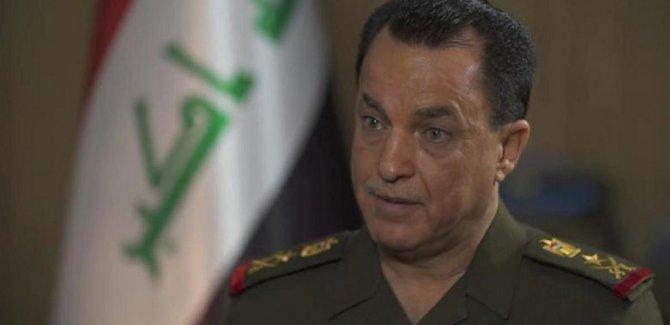 Irak İstihbarat Şefi: IŞİD Türkiye'de büyük saldırılar planlıyorlar