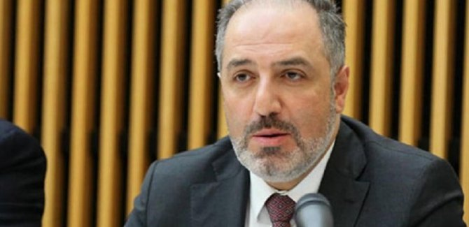 Yeniçağ: Mustafa Yeneroğlu'nun hangi partiye katılacağı belli oldu
