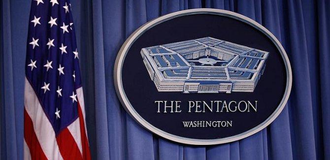 Pentagon'dan İran raporu