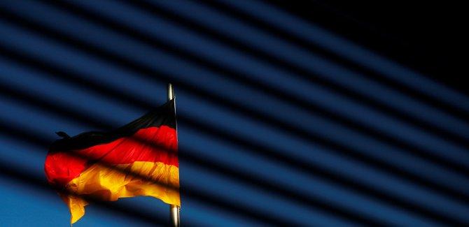 Almanya: İsrail'in yaptıkları uluslararası hukuka aykırı