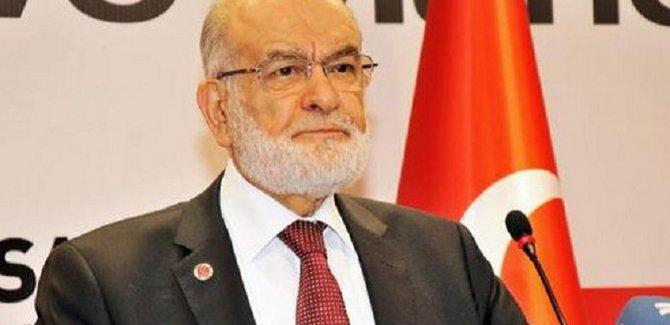 Karamollaoğlu 'Türkiye, erken seçime gidecek' dedi, tarih verdi