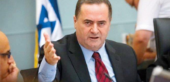 İsrail: İran'daki muhalif gösterileri destekliyoruz