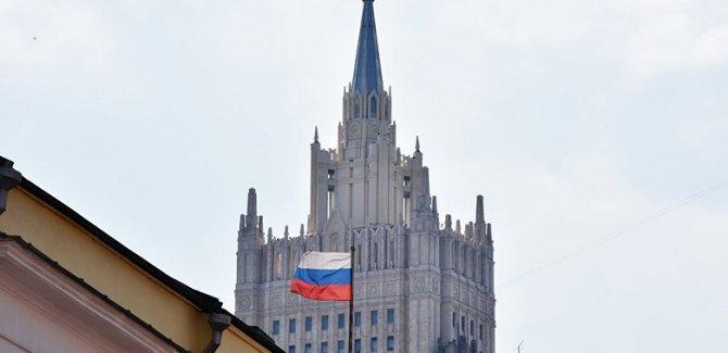 Rusya: IŞİD yeniden güçlenebilir