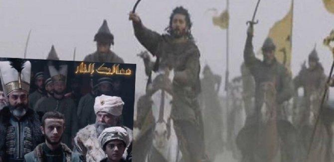 Suud ve BAE'den Osmanlı karşıtı dizi