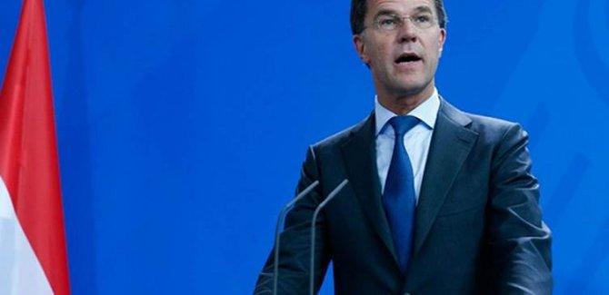 Hollanda: IŞİD'lileri mecbur almak zorundayız
