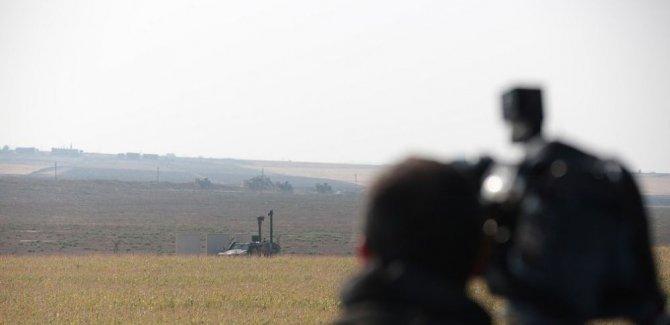 Rusya: Türkiye ile onuncu kara devriyesi başladı
