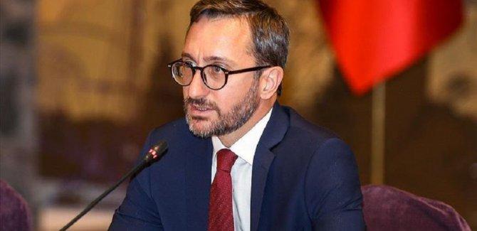 Altun'dan 'Beştepe'ye giden CHP'li' iddiası hakkında açıklama