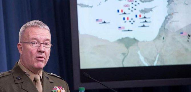 Pentagon: DSG ile birlikte yeniden başlayacağız
