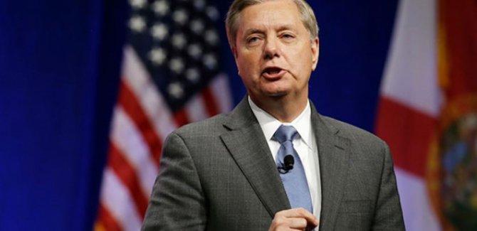 Graham: Ermeni  tasarısının engellenmesini Beyaz Saray istedi