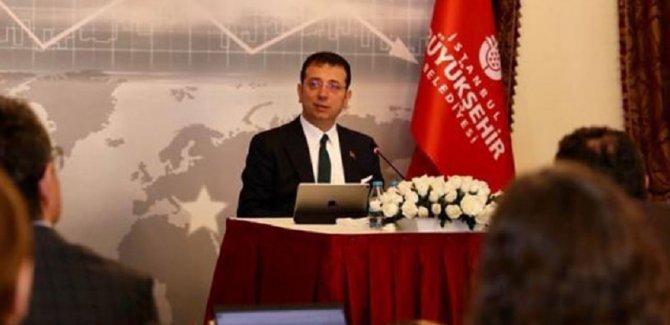 Ekrem İmamoğlu, İBB'nin borcunu açıkladı