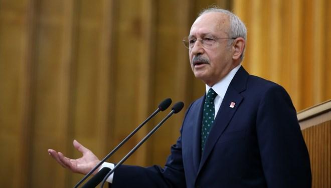 Kılıçdaroğlu: Bize kumpas kuruyorlar