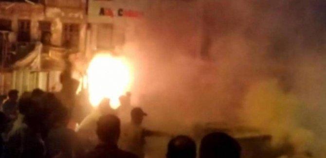 Bağdat'ta 3 ayrı patlama: 6 ölü, 11 yaralı