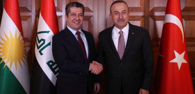 'Türkiye ile ilişkilerimiz çok önemli'