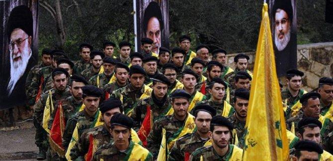 Almanya'dan Hizbullah'a yasak hazırlığı