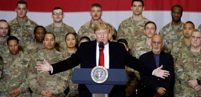Taliban'dan Trump'a müzakere yanıtı: Henüz çok erken