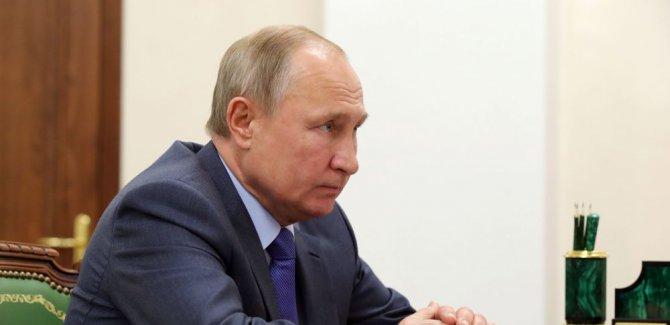 Putin, Kürtlerin Suriye'deki çözüme katkıları önemli
