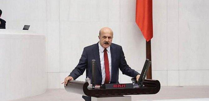 HDP'li vekil: Uçaklara Kürtçe anons olsa kıyamet mi kopar?
