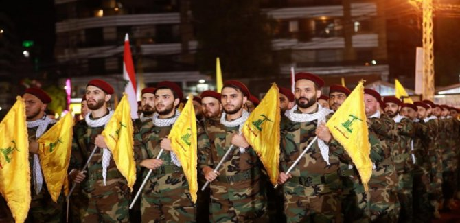 Hizbullah'tan ABD'ye Sert Eleştiri