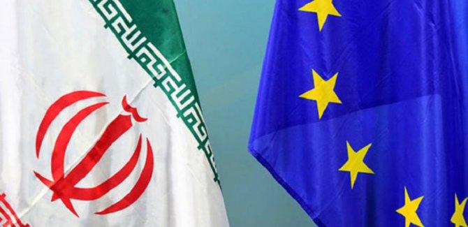 6 AB ülkesi İran'la ticaret şirketine katıldı