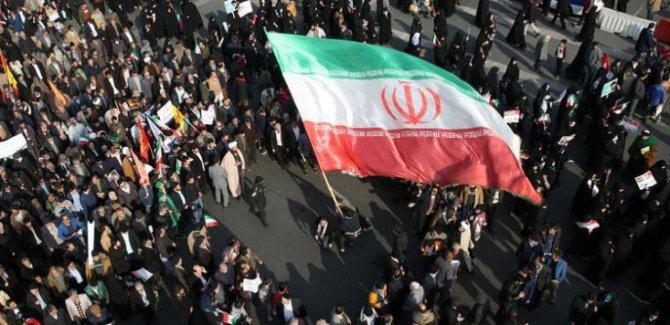 İran'dan Gösterilere İlişkin Açıklama