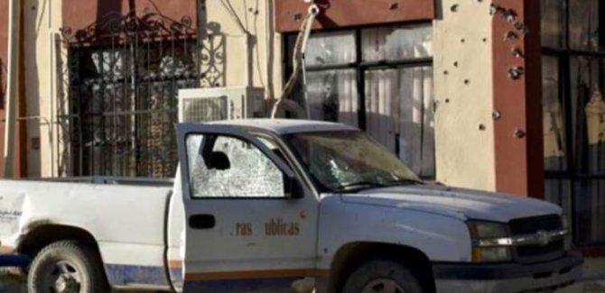 Güvenlik güçleri ile Kartel çatıştı:21 ölü