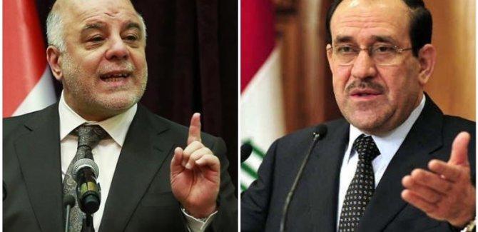 Abadi ve Maliki'den adaylık açıklaması