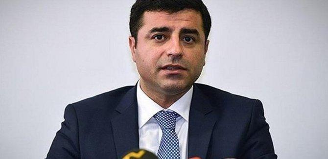 'Selahattin Demirtaş'ın bilinci kapandı'