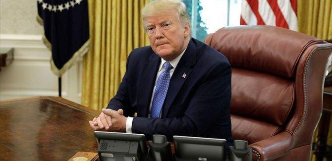İran'ı Açlığa Mahkum Eden Trump Eylemleri Desteklediğini Açıkladı