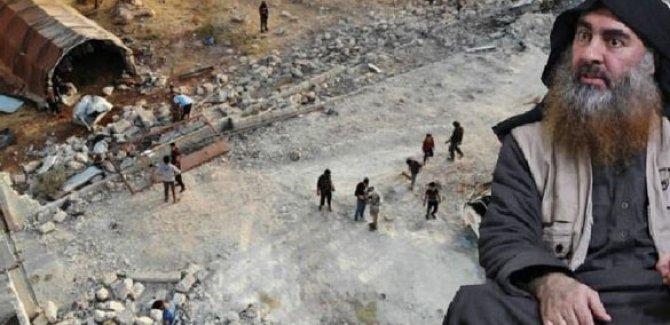 Bağdadi'nin yardımcısı Kerkük'te yakalandı