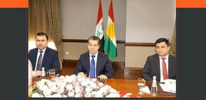 Erbil: Anlaşmanın olduğu gibi uygulanmalı