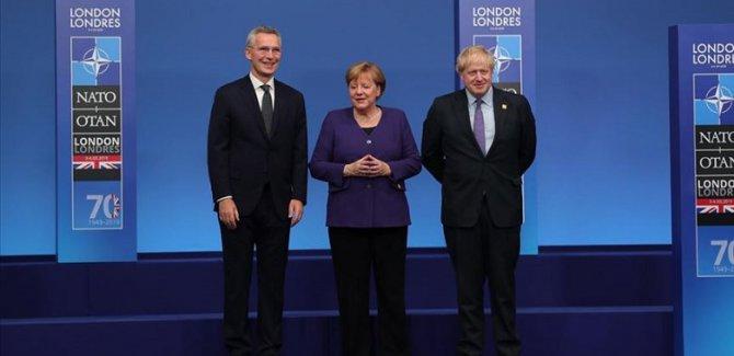 Merkel: Masada olan sorunları çözdük