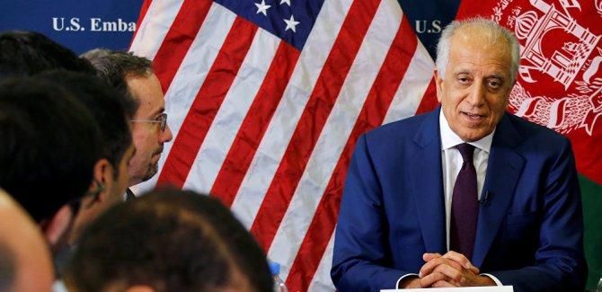 Trump'ın feshettiği Taliban barış görüşmeleri yeniden başlıyor
