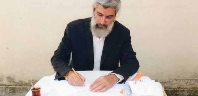 Alparslan Kuytul hakkında tahliye kararı verildi