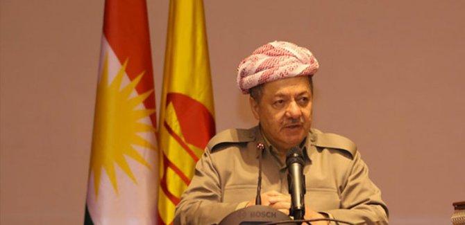 Barzani: Saldırılar DAİŞ'in örgütlendiğini gösteriyor