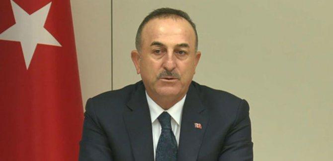 Çavuşoğlu'ndan 'NATO'ya Taviz Verildi' İdddiası Açıklaması