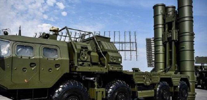 Rusya'dan yeni bir S-400 açıklaması