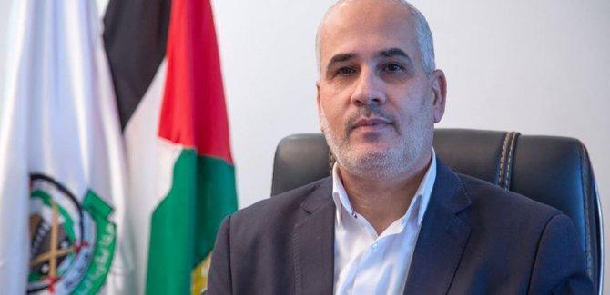 Hamas'tan açlık grevlerine ilişkin açıklama