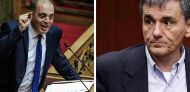 Yunan Parlamentosu'nda İslam tartışması