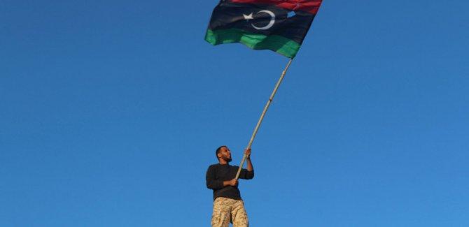 Libya: Yunanistan'ın Yaptığı Eşkiyalık